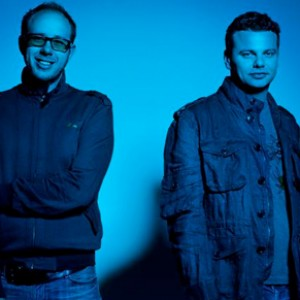 Chemical Brothers « Come with us »